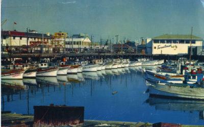 Fisherman´s Wharf i San Francisco